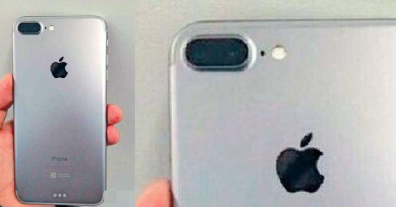 iPhone 7 Plus With Dual Cameras, Will the Rumor becomes True?
