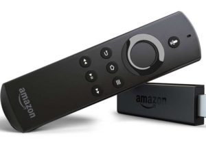 Amazon New Fire TV Stick Specs