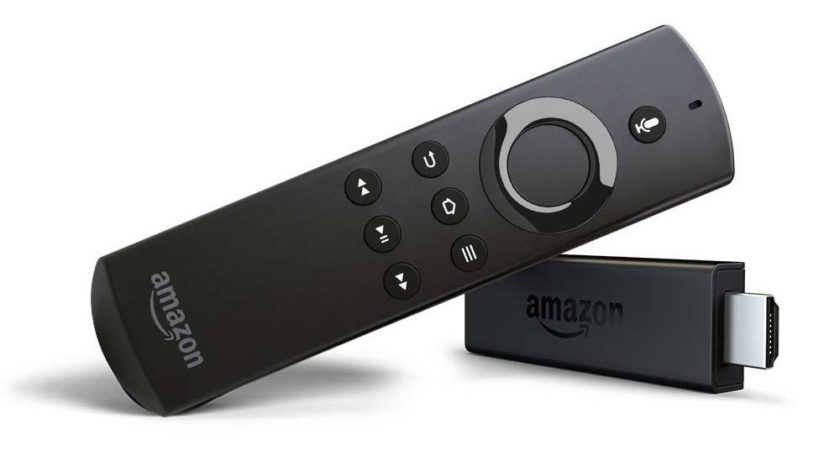 Amazon New Fire TV Stick Specs
