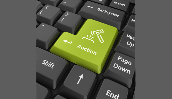 Rules of Bargain Hunting in Online Auctions