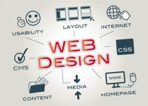 Original Website Designs